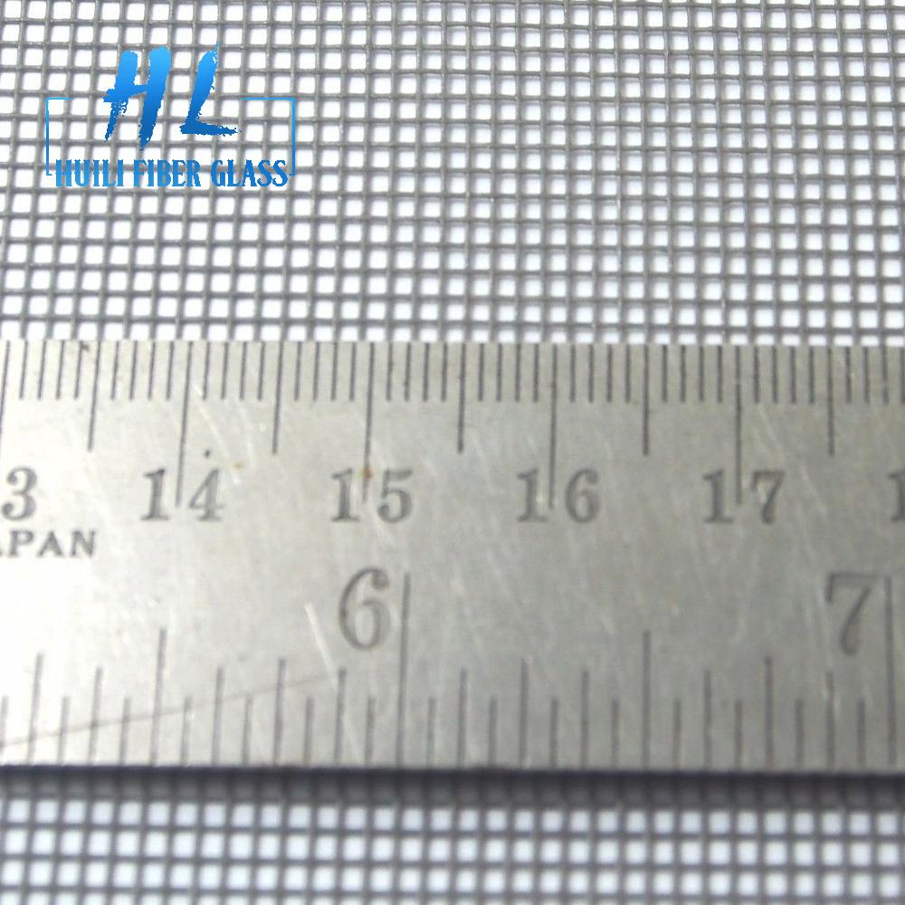 100ft roll 17×14 fiberglass screen