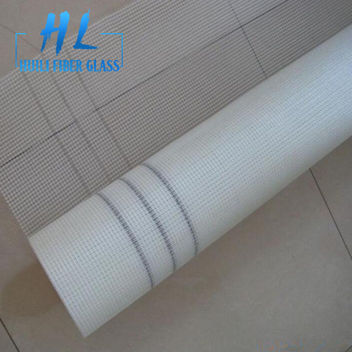 160g 5×5 Fiber Glass Mesh for Wall Plaster