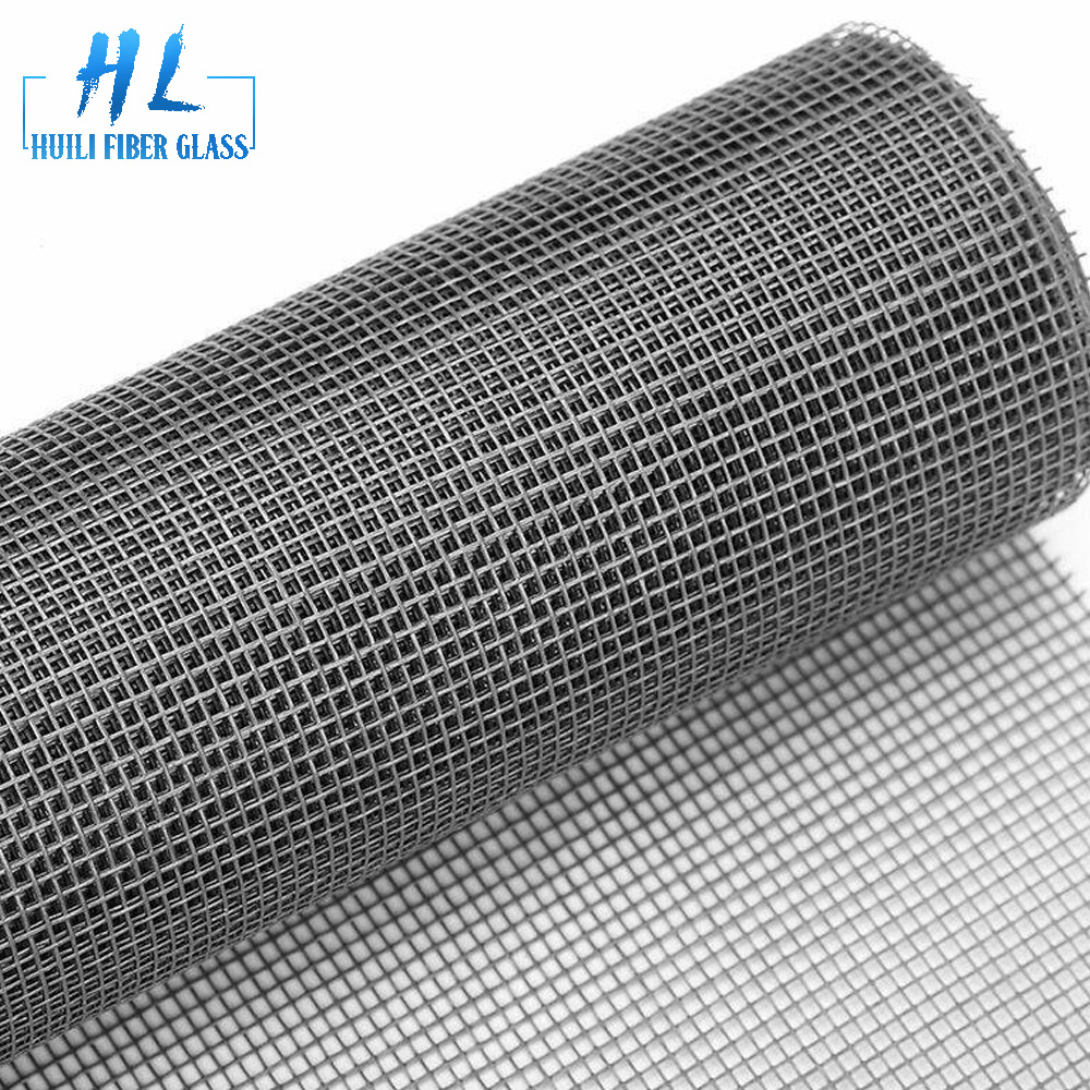 18 x 16 standard mesh fiberglass for windows and doors