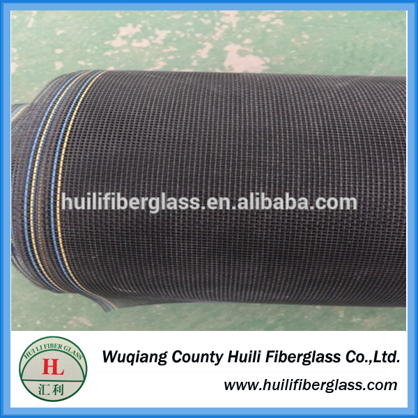 18*16 Alkali-resistant fiberglass window screen (made in china)mosquito net insects screen