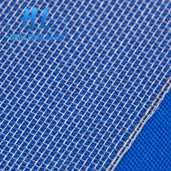 18*16 ss304 Mesh Powder Coated Stainless Steel Insect Screen - China ...