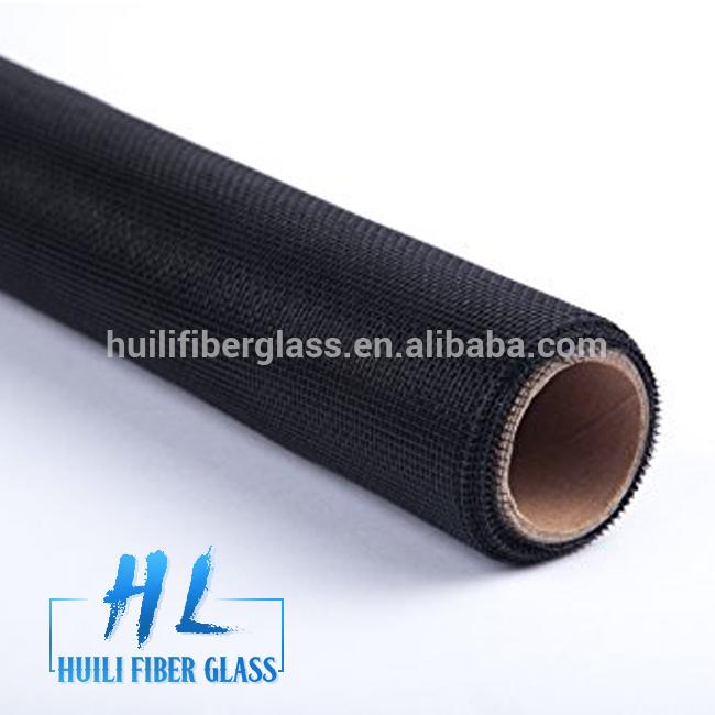 18*16110gsm fiberglass material anti insect netting mesh screen
