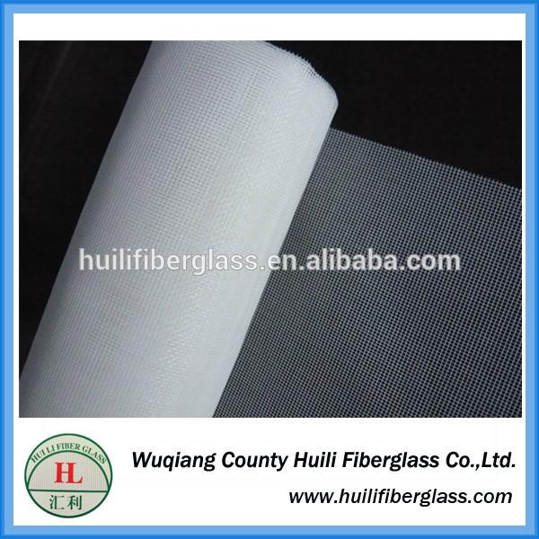 18*18 fiberglass mosquito mesh/heat resistance window screen/1m*30m waterproof plastic netting