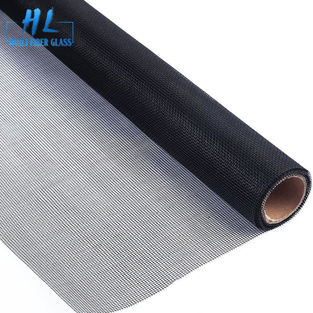 18×16 120g fiberglass fly screen mesh / glass fiber insect screen for window