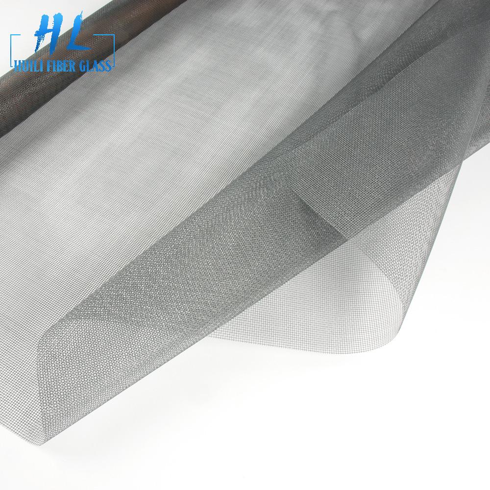 18×16 120g/m2 PVC coated fiberglass insect mesh