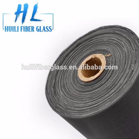 18X16 Charcoal Fiberglass fly screens