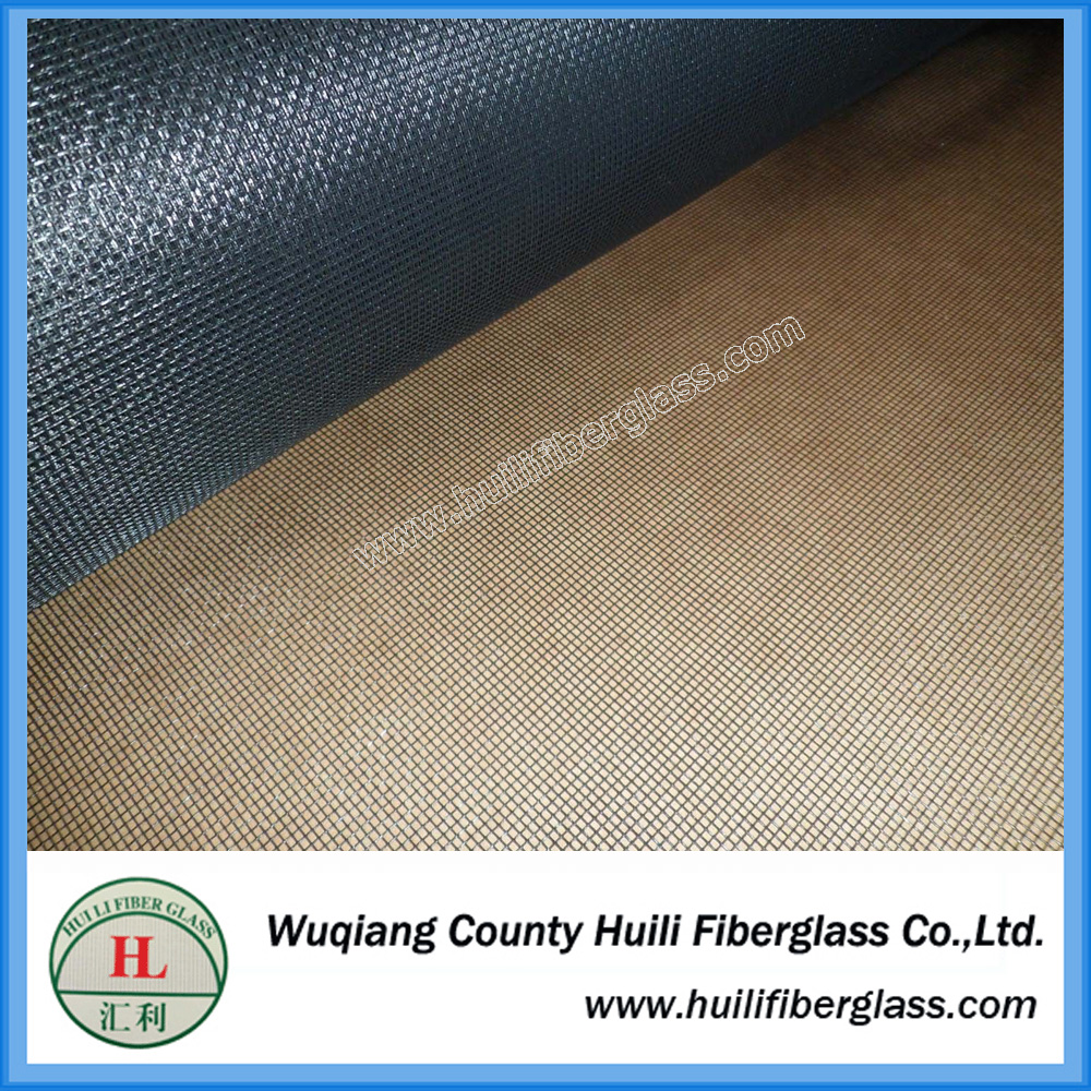 18×16 direct factory fiberglass netting for window screen