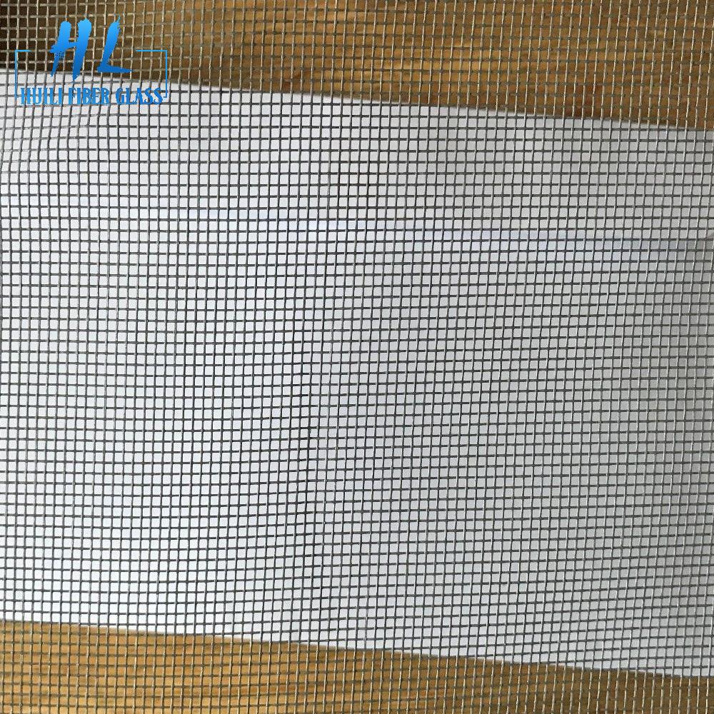 30 x 100′ roll fiberglass insect screen mesh