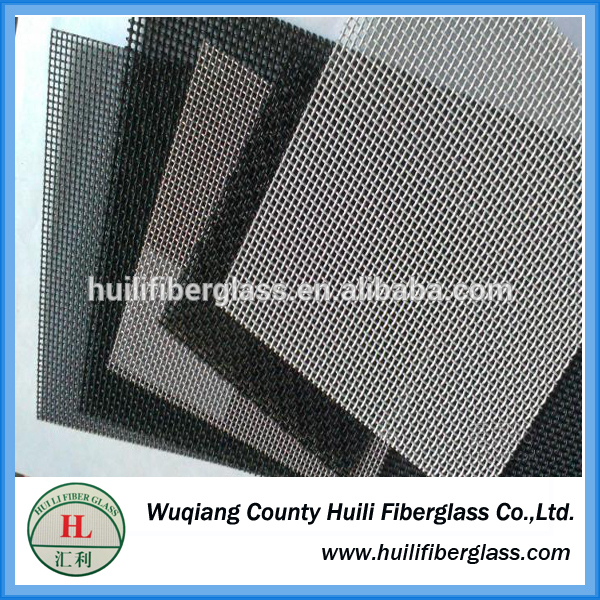304,316 wire stainless steel wire mesh with 30m roll length for sieving