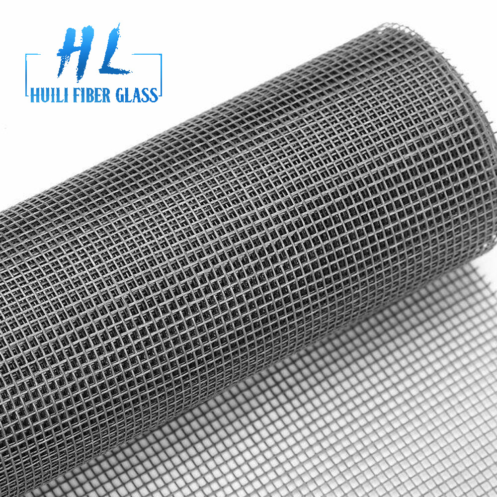 36 x 100′ Fiberglass Door Window Screen Fiberglass Mesh Insect Barrier