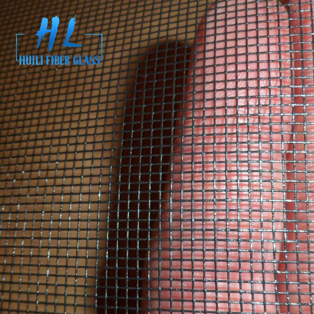 4ft x 100ft pvc coated fiberglass mosquito net