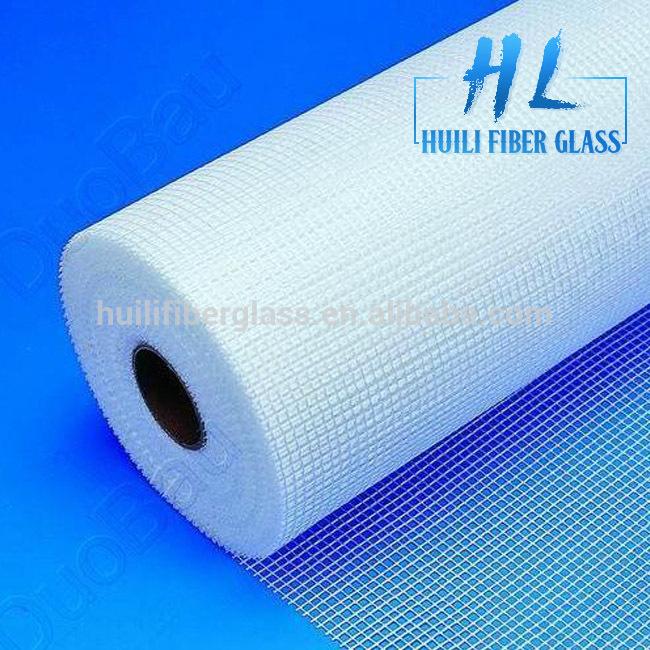 4×4/5×5 145g /160g fiberglass mesh /plaster netting/plaster wall reinforced mesh 1*50m