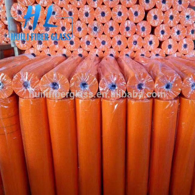 4×4/5×5 Plaster fiberglass mesh net with good latex/alkaline resistant fiberglass mesh
