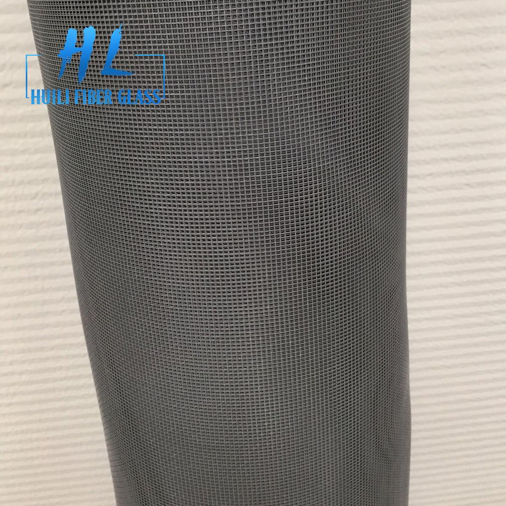 610cm x 30m Grey Standard Fiberglass Insect Screen