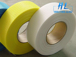 Tape Self-kit Fiberglass Mesh
