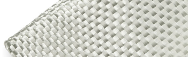 1000mm 1270mm Width White Color Fiber Glass Woven Roving