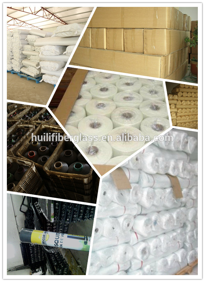 Lowest price 2018 Fireproof Fiberglass insect screen/ polyester/ mosquito net/insect gauze