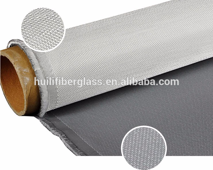 high strength glass fibre cloth fiberglass woven roving fabric