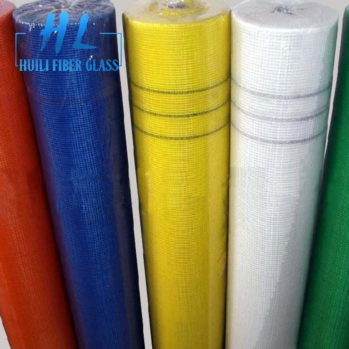 alkali resistant fiberglass mesh for concrete reinforcement