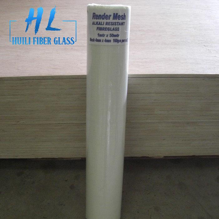 alkali resistant roofing fiberglass mesh