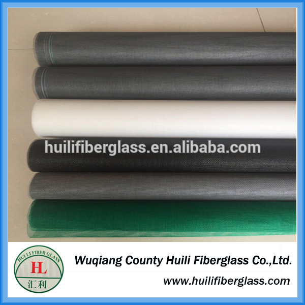 America fiberglass waterproof mesh screen
