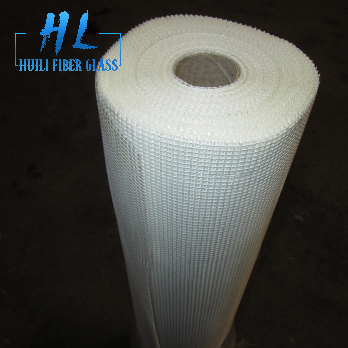Anti drywall fiberglass mesh for reinforcement