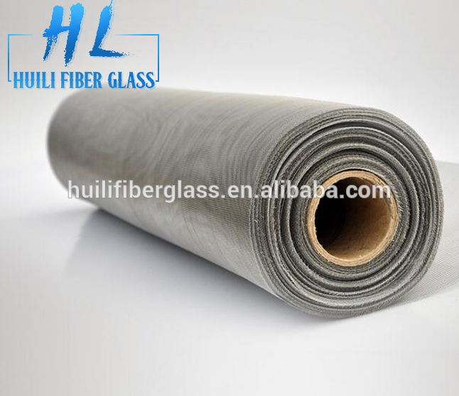 Anti Insect Stainless Steel One Way Vision Window Screen/fiberglass insect gauze