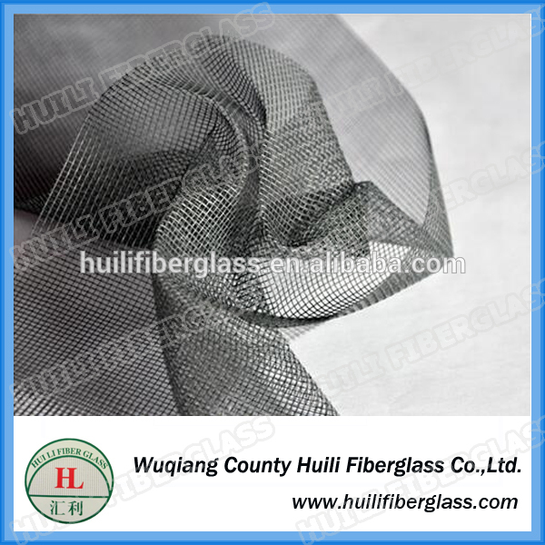 Anti-mosquito screen /Mosquito netting / Fly roll up screen for doors and windows