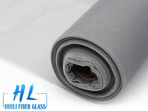 Polyester dirisha screen
