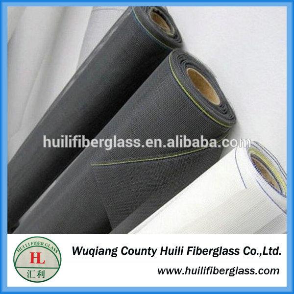 carbon fiber mesh Fiberglass Mesh Colored Window Screen Netting