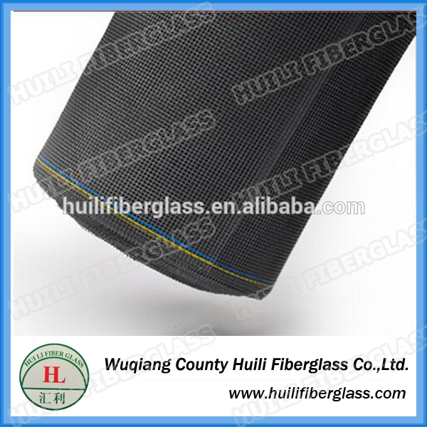 Cheap!!!! Huili Factory hot sale cheap price mosquito net mesh / roller mosquito nets for windows