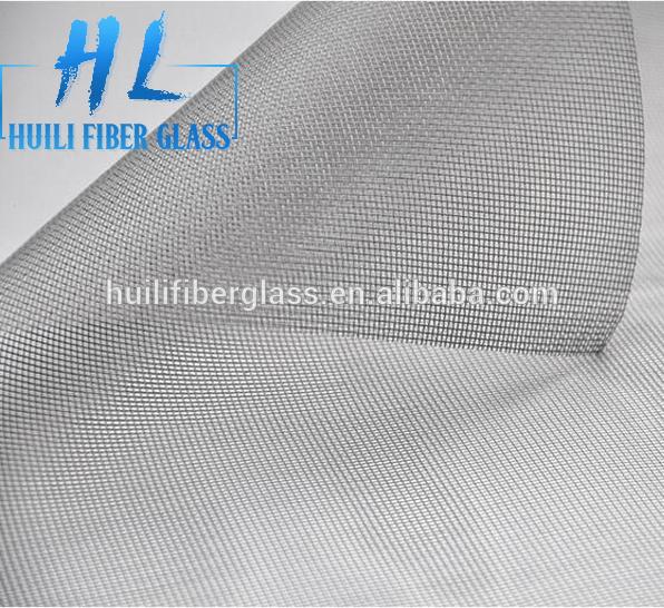 cheap and durable 18×16 120g fiberglass fly screen /fiberglass mosquito mesh