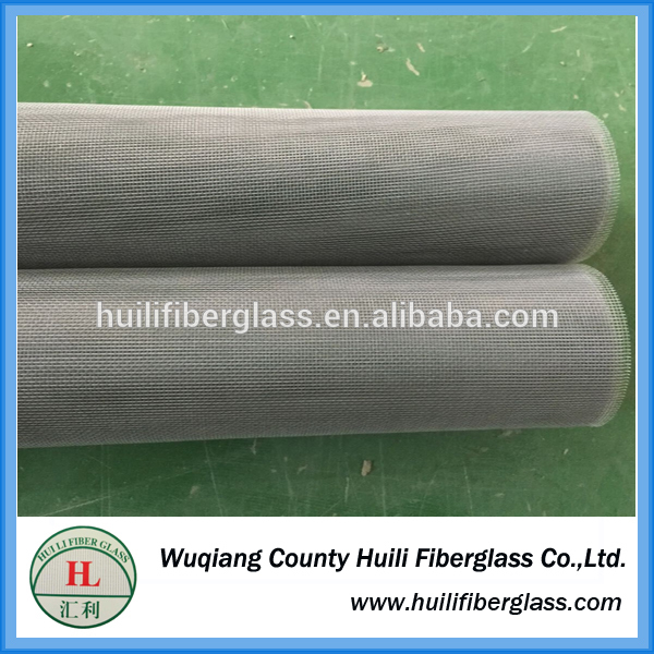 cheap price Anti Mosquito fiberglass insect mesh screen for window and door factory