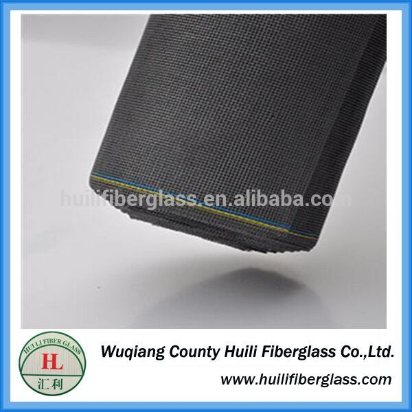 China factory supply high quality fiberglass insect screen mesh/transparent fiberglass window screen/mosquito nets