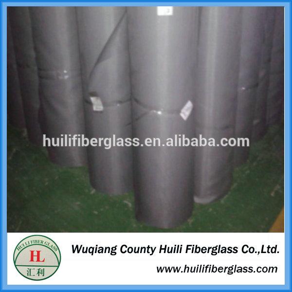 China insect screen mosquito net fiberglass window screen