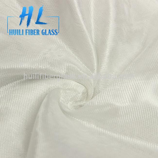 China supplier boat making insulation e-glass c glass fibra plain