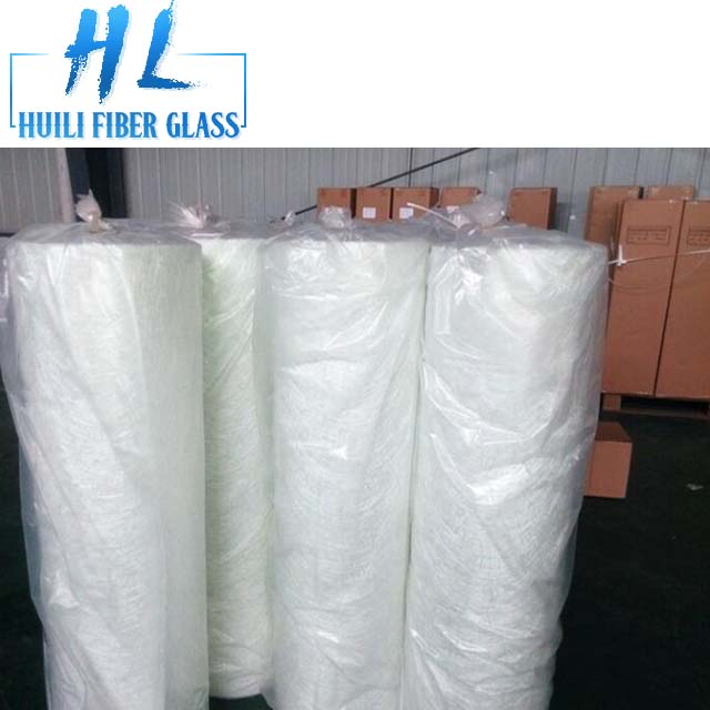 txikituta strand fiberglass GRP mat