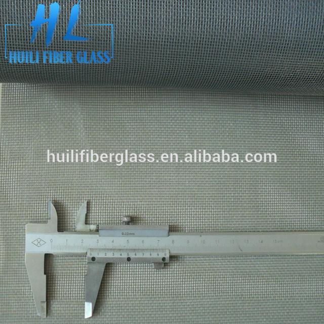 Durable anti bugs Screen window fiberglass insect mesh