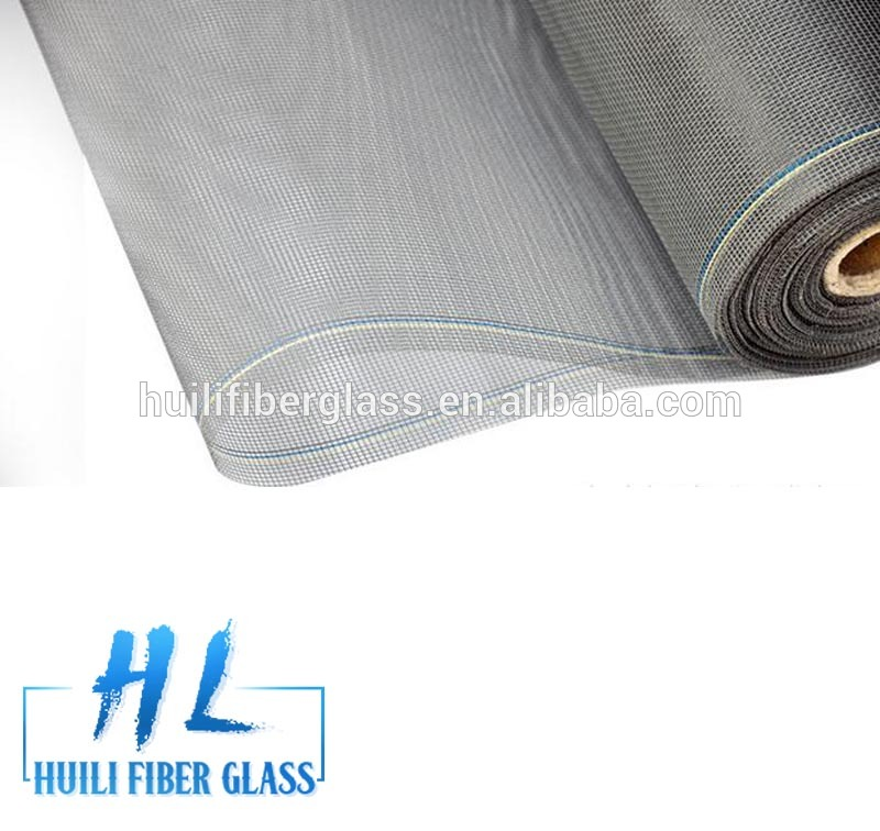 efficient wholesale market fiberglass insect window screen fly proof mesh