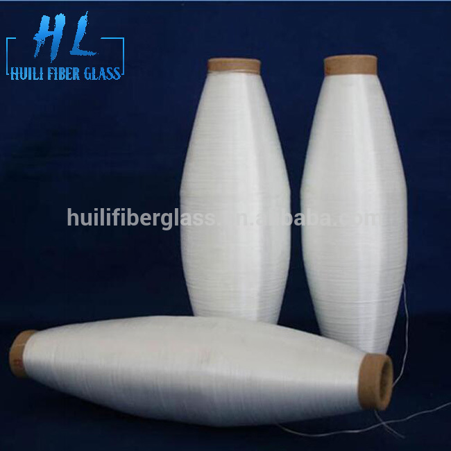 Electronic and Industrial Fiberglass Yarns for Weaving Knitting Plastic Coating
