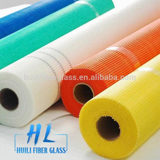 factory fiberglass mesh rolls for mosaic / fiberglass mesh fabric