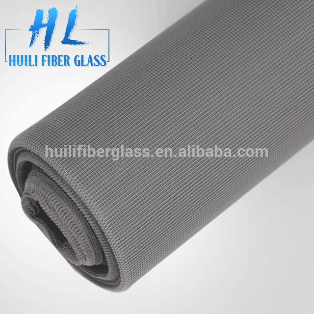 factory Fiberglass Window Screen Mesh / Mosquito Screen/Insect Mesh