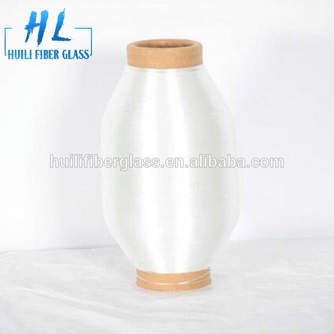 Fiber glass yarn / E-glass yarn / Glass fiber Roving