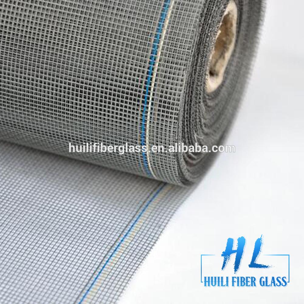 fiberglass fly mesh 120g 18*16 fiberglass window screen/fiberglass mosquito screen