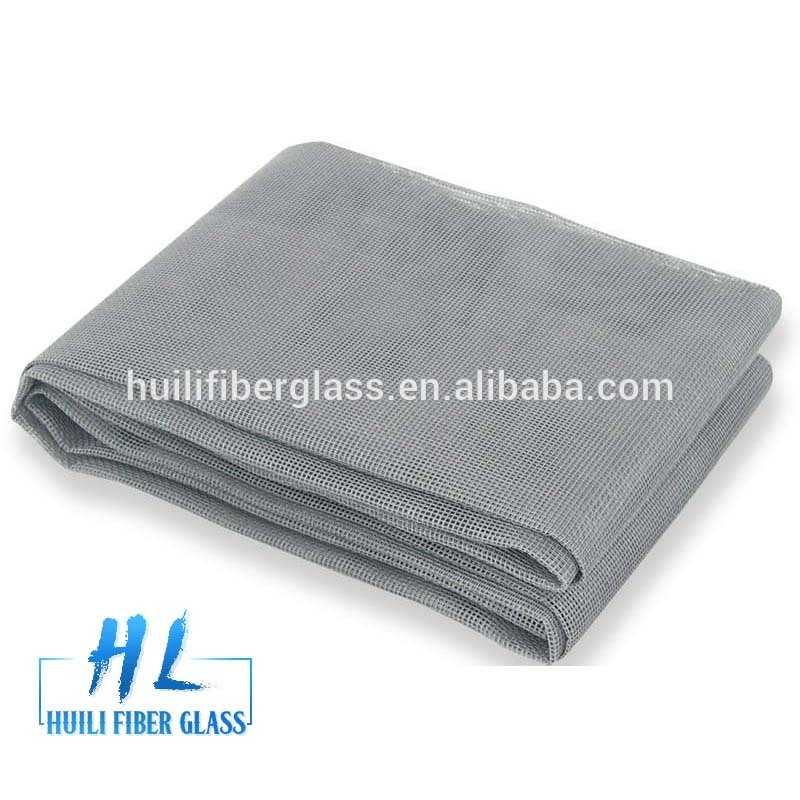 Fiberglass Fly Screen Mesh (Factory Exporter)