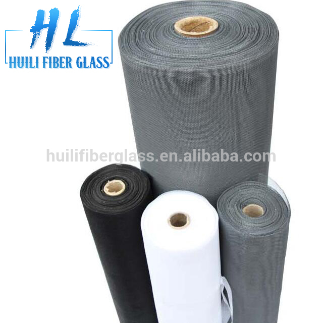 fiberglass insect screen from Wuqiang huili factory
