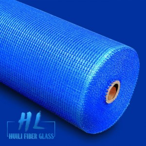 flexible fiberglass mesh for concrete reinforcement