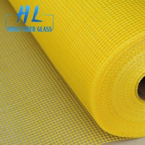 135g plaster fiberglass mesh net with good latex from Chinese factory