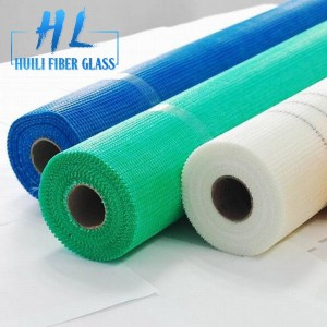 Best quality fiberglass mesh from Huili factory