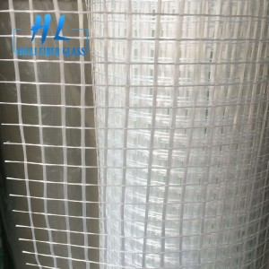 fiberglass mosaic mesh for reinforcement